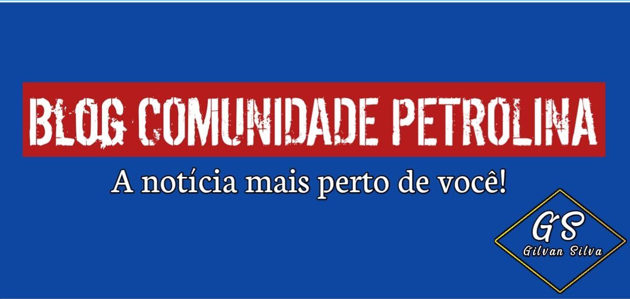 Blog Comunidade Petrolina